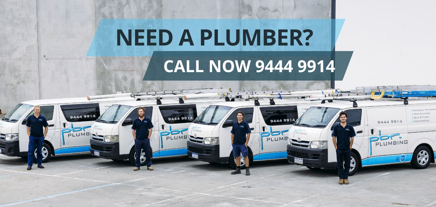 Need a plumber in Perth - Call now 9444 9914.